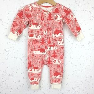 Winter Water Factory French Terry Jumpsuit 3M